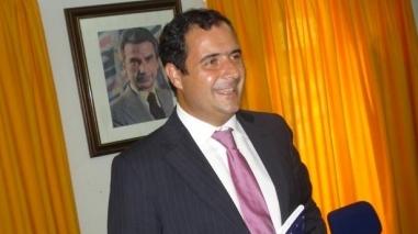 Mário Simões mandatário de Passos Coelho nas eleições directas do PSD