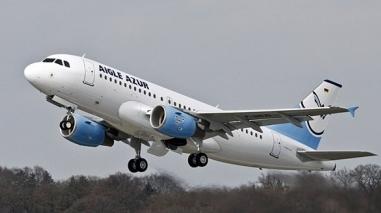 """Companhia aérea francesa Aigle Azur interessada """"em voar"""" para Beja"""