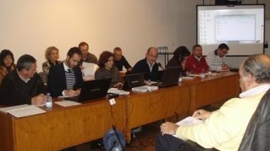 Assembleia Municipal de Beja aprova orçamento da Câmara para 2012