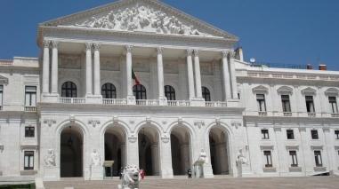 Extinção de freguesias aprovada na Assembleia da República por PSD e CDS