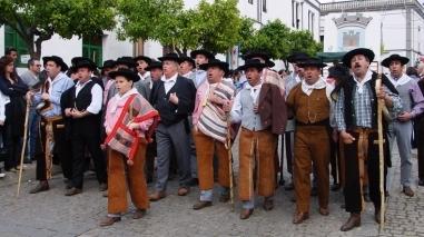 Municípios aderem em força à candidatura do cante alentejano a património da Unesco