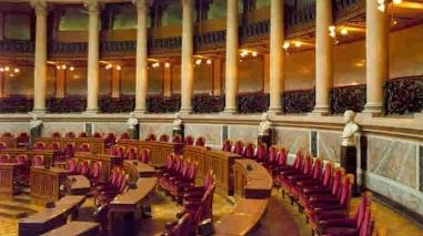 """Distrito de Beja recebe sessões do programa """"Parlamento dos Jovens"""""""