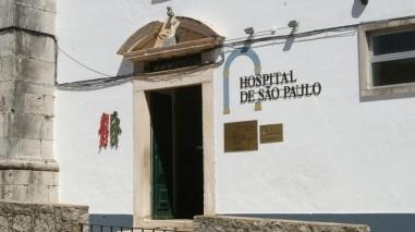 """""""Os Verdes"""" querem reabertura de serviços no Hospital de São Paulo (Serpa)"""