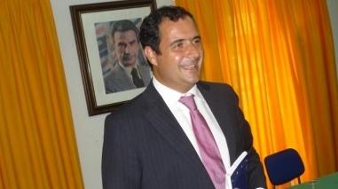 Mário Simões pede demissão do presidente da Distrital de Évora do PSD