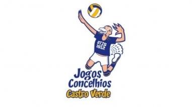 Jogos Concelhios 2012 arrancam este sábado no concelho de Castro Verde