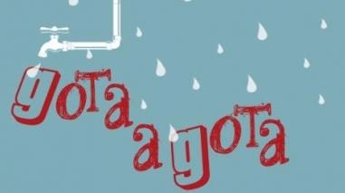 """Lendias d'Encantar apresenta """"Gota a Gota"""" no Espaço Os Infantes (Beja)"""