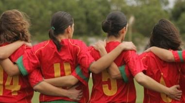 Distrito de Beja recebe estágio da Selecção Nacional feminina sub-19
