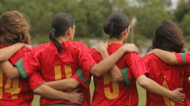 Selecção Nacional feminina sub-19 defronta País de Gales em Castro Verde