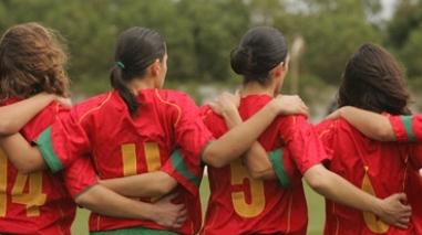 Selecção Nacional feminina sub-19 termina estágio no Baixo Alentejo com jogo em Beja