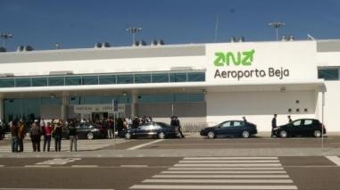 APG exige que segurança do aeroporto de Beja seja assegurada pela GNR