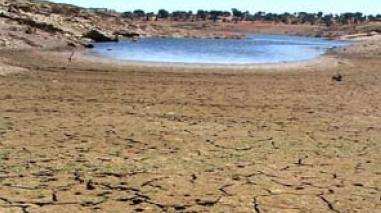 Reservas privadas de água para agricultura estão esgotadas no Alentejo