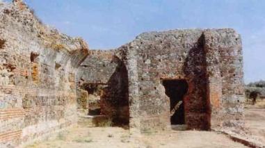Ruínas de São Cucufate (Vila de Frades) acolhem peça teatral para crianças e jovens