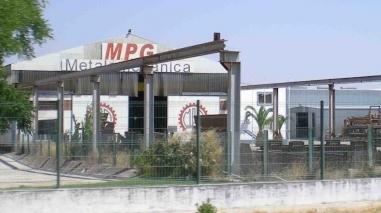 """Adesão de """"90 por cento"""" na greve em empresa metalomecânica de Beja"""