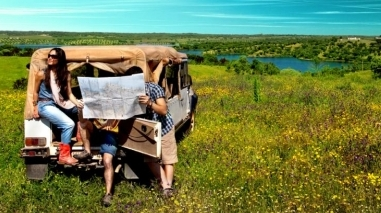 """Turismo do Alentejo revela """"perfil"""" dos visitantes da região em 2011"""