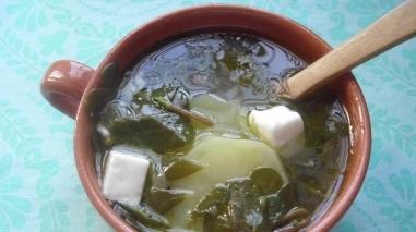 Sopas tradicionais do Alentejo em destaque na Ovibeja 2012