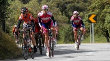 Volta ao Alentejo em bicicleta de regresso à estrada com edição de luxo