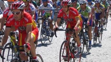 Volta ao Concelho de Almodôvar em bicicleta no sábado e domingo