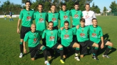 FC Castrense goleia em Beja e alarga vantagem na frente do campeonato