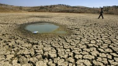 """Diploma sobre medidas contra a seca já foi publicado em """"Diário da República"""""""