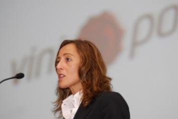 Dora Simões reeleita presidente da Comissão Vitivinícola Regional Alentejana