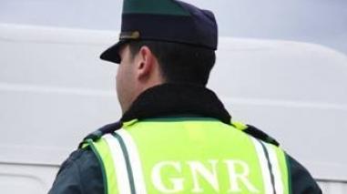GNR deteve três suspeitos de tráfico de droga em Odemira