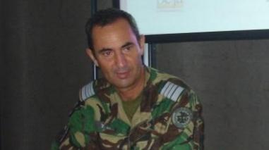 Coronel Vilas Leitão deixa comando do Regimento de Infantaria 3