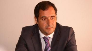 """Mário Simões leva mensagem de """"esperança"""" ao Museu Regional de Beja"""