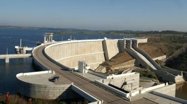 Proder garante 160 milhões de euros para projecto do Alqueva