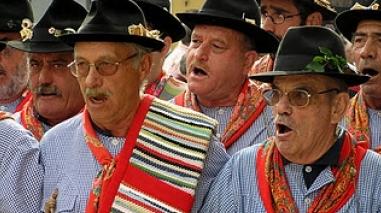 Câmara de Odemira promove colóquio sobre cante alentejano