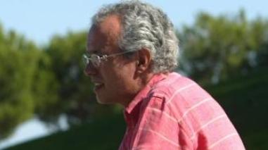 Poeta e compositor João Monge homenageado nas festas de Ficalho