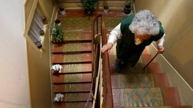 Acção de formação em Beja ajuda idosos na prevenção de acidentes domésticos