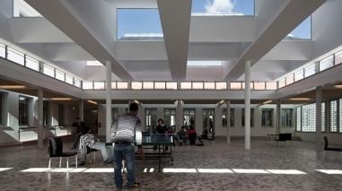 Escola D. Manuel I (Beja) abre gabinete para promoção e educação para a saúde