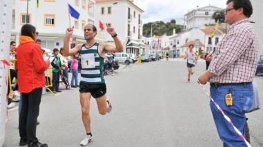 """""""Leão"""" Carlos Silva vence 22ª edição do Circuito """"Vila de Odemira"""""""