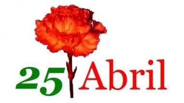 Roteiro das comemorações do 25 de Abril no distrito de Beja