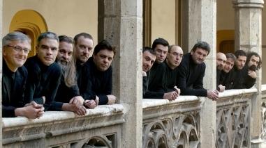 Música do Renascimento pelo Ensemble Odhecaton na igreja matriz de Grândola