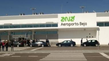 Deputado do PS pede informações sobre aeroporto de Beja ao Governo