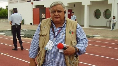 Beja: Faleceu hoje José António Castilho