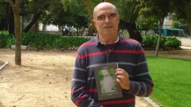 José Saúde apresenta na Biblioteca Municipal de Beja o seu novo livro
