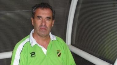 """Francisco Fernandes: """"FC Castrense foi um justo campeão em 2011-2012"""""""