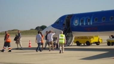 AMBAAL vai promover encontro em defesa do aeroporto de Beja