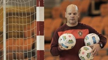Selecção Nacional de futsal derrota Bélgica em Serpa (3-1)