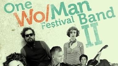 "Teatro Pax Julia (Beja) recebe festival ""One Wo/ Man Band"""