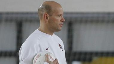 Selecção Nacional de futsal perde com Bélgica (2-4) no adeus ao distrito de Beja