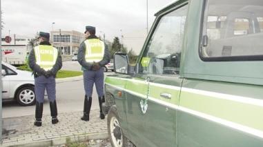 GNR deteve em Milfontes suspeito de fogo posto a habitação