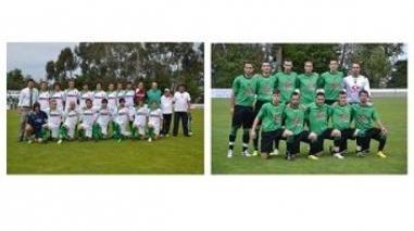 FC Castrense e FC Serpa disputam Supertaça 2011-2012 em Mértola