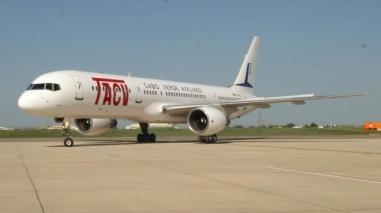 Movimento quer convencer sociedade sobre potencialidades do aeroporto de Beja