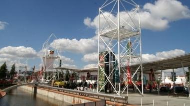 Ovibeja 2013 vai realizar-se entre 24 e 28 de Abril