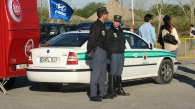 GNR de Ourique faz detenção por posse ilegal de arma