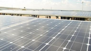 Central solar de Ferreira do Alentejo é a primeira de Portugal a ser certificada