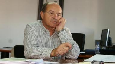José Luís Ramalho reeleito presidente da Associação de Futebol de Beja